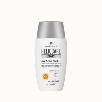 Heliocare 360º Age Active Fluid Spf 50 50ml