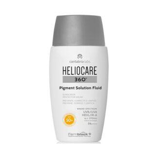 Heliocare 360º Pigment Solution Fluid Spf 50 50ml
