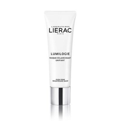 Lierac Lumilogie Máscara Iluminadora 50ml, a máscara que ilumina instantaneamente