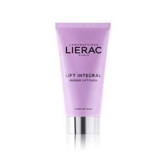 Lierac Lift Integral Máscara Tensor flash 75ml, o efeito tensor iluminador.
