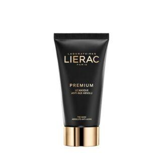Lierac Premium Máscara Suprema 75ml, antienvelhecimento absoluto, o shot de juventude instantâneo de exceção.