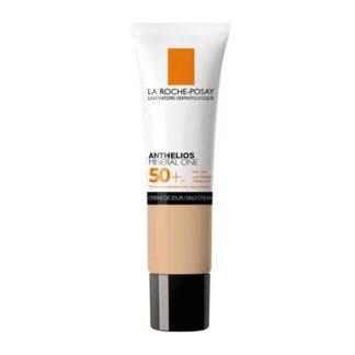 La Roche Posay Anthelios Mineral One N1 Light 30mlé a primeira proteção mineral diária para pele sensível que utiliza a