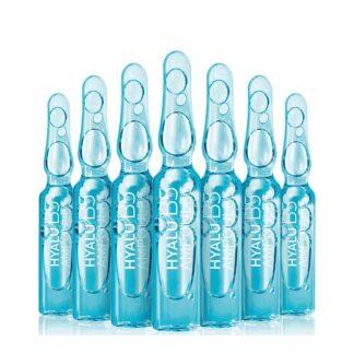 La Roche-Posay Hyalu B5 Ampolas 7un, doses anti-idade ultra concentradas, preenche, repara em 1h.