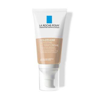 La Roche Posay Toleriane Sensitive Le Teint Creme Light 50ml