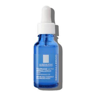 La Roche Posay Toleriane Ultra Sérum 20ml, sérum hidratante reparador que garante uma alta eficácia graças à associação de Neurosensin