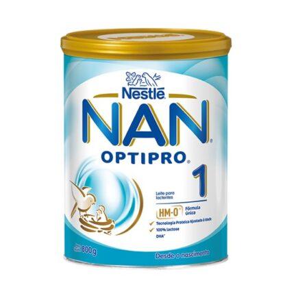 Nestlé NAN 1 Optipro 800gr