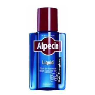 Alpecin Tónico Capilar Cafeína 200ml