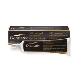 Dermatix Gel Cicatrizes 15gr, gel de silicone que melhora a aparência da sua cicatriz.