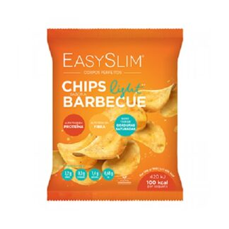 EasySlim Chips Barbecue 1 Saqueta