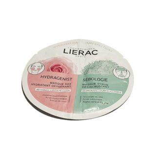 Lierac Mascara Hydragenist + Sebologie