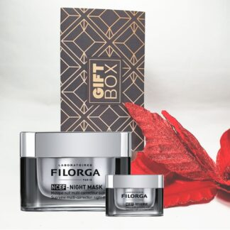 Filorga Gift Box NCEF Night Mask 50ml + NCEF-Reverse 15ml