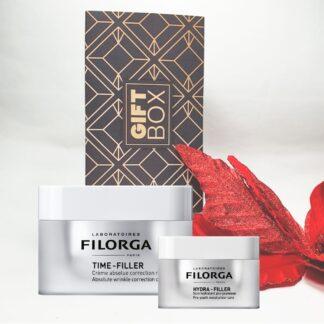 Filorga Gift Box Time Filler Creme 50ml + Filorga Hydra-Filler 15ml