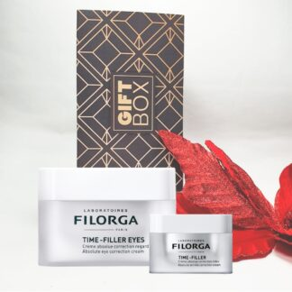 Filorga Gift Box Time Filler Eyes 15ml + Time Filler 15ml