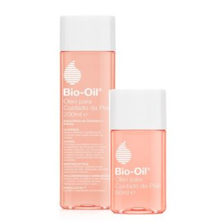 Bio-Oil Óleo Anti-Estrias 200ml + Bio-Oil 60ml