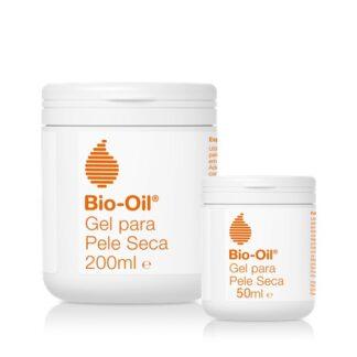 Bio-Oil Gel Pele Seca 200mlé uma nova maneira de tratar a pele seca.