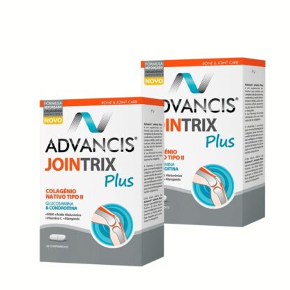 Advancis Jointrix Plus 2x30 Comprimidos