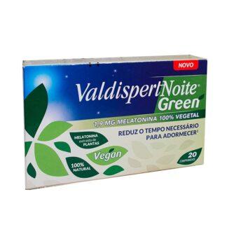 Valdispert Noite Green 20 Comprimidos