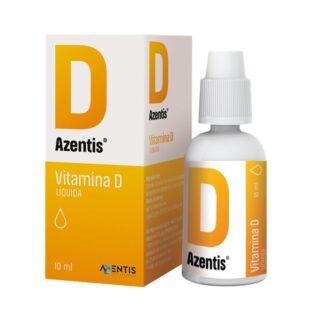 D Azentis Vitamina D 10ml