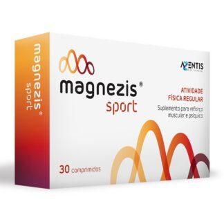 Com o objectivo de auxiliar o reforço muscular, o aumento da resistência e um superior desempenho, a Azentis desenvolveu o MAGNEZIS SPORT®