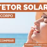 Escolha o seu Protetor Solar e evite problemas com o sol.