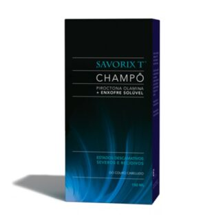 Savorix T Champô AntiCaspa 150ml