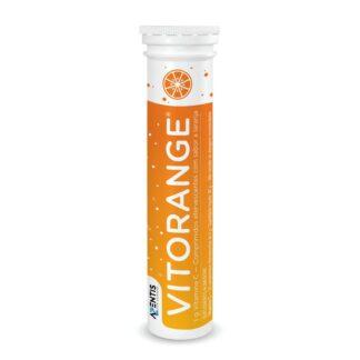 Vitorange 20 Comprimidos Efervescentes