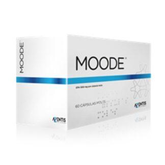Moode 60 Capsulas Pharmascalabis