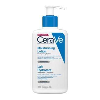 CeraVe Moisturizing Loção Hidratante 236ML