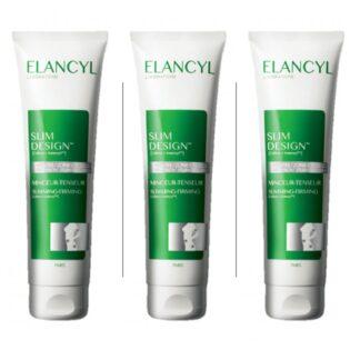 Elancyl Slim Design Gel Refirmante 150ml para se sentir-se mais magra ao longo do tempo, é irresistivelmente motivante!