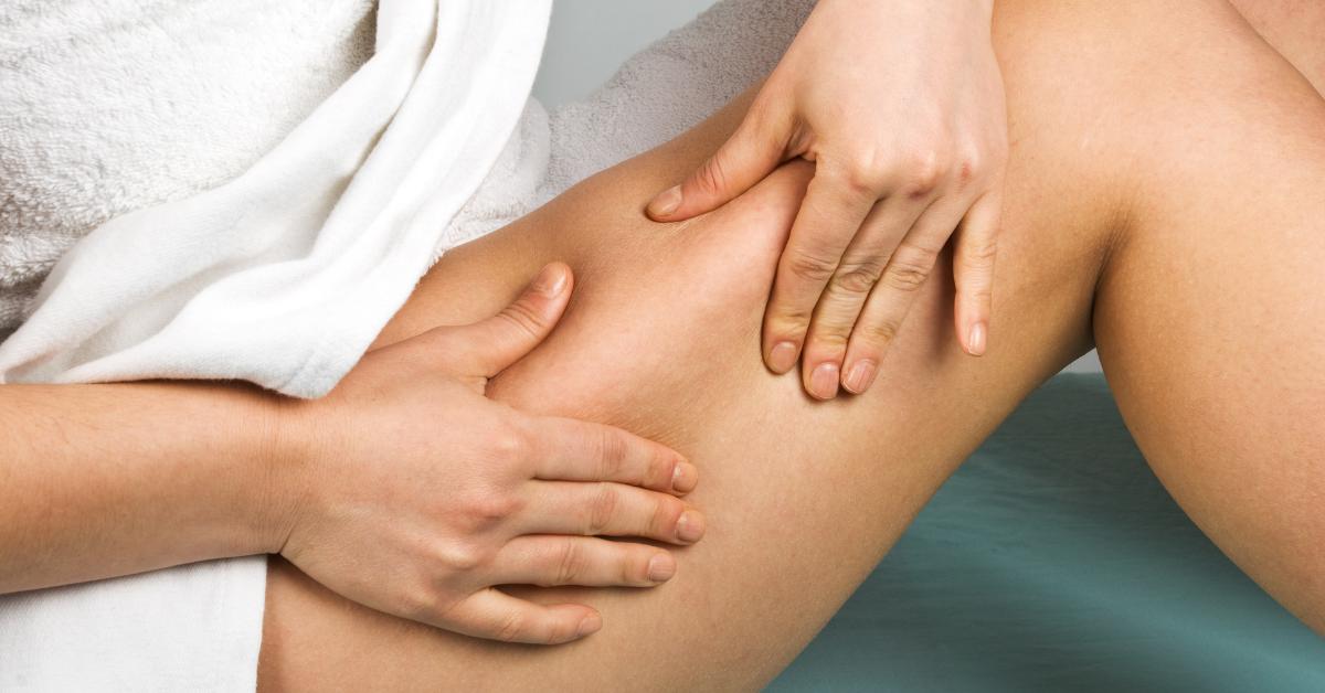 Massagem anticelulite aprenda e faça em casa