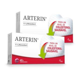 Arterin 2x60 Comprimidos