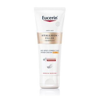 Eucerin Hyaluron-Filler + Elasticity Creme de Mãos 75ml