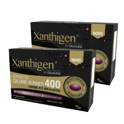 Xanthigen Advanced Queima Calorias 90 Cápsulas é o mais poderoso suplemento disponível no mercado na supressão de gordura dos adipócitos e acumulação de gordura nas células!