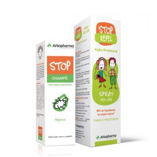 Arkopharma Pack Stop Repel