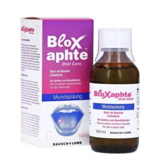 Bloxaphte Solucao Bucal 100ml Pharmascalabis